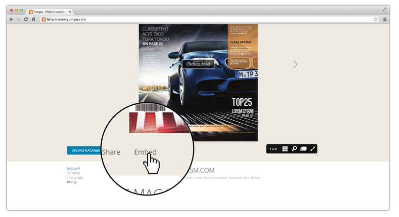 free online magazine creator - 03